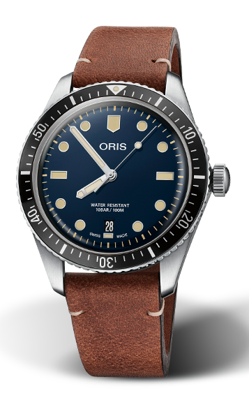 Oris Divers Sixty-Five  01 733 7707 4355-07 5 20 45 product image