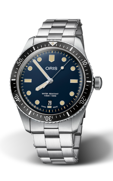 Oris Divers Sixty-Five  01 733 7707 4055-07 8 20 18 product image