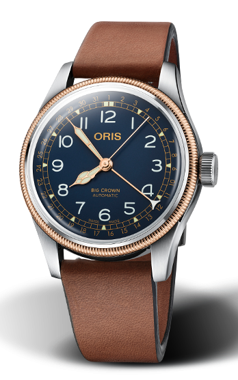 Oris Big Crown Pointer Date 01 754 7741 4365-07 5 20 58 product image