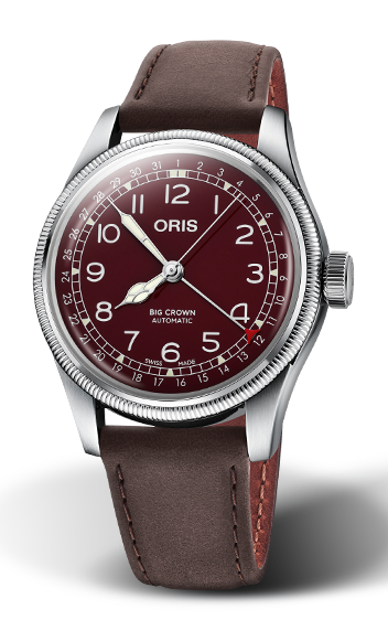 Oris Big Crown Pointer Date 01 754 7741 4068-07 5 20 64 product image