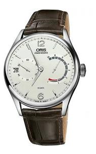 Oris Calibre 111 01 111 7700 4031-Set 1 23 71FC product image
