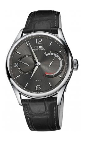 Oris Calibre 111 01 111 7700 4063-07 1 23 72FC product image