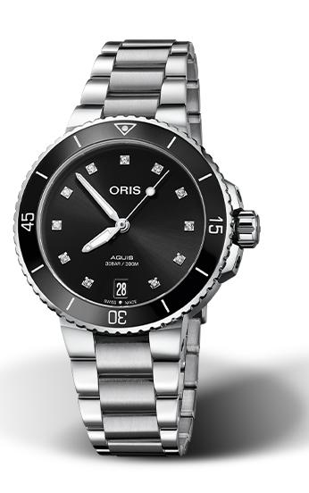 Oris Aquis Date 01 733 7731 4194-07 8 18 05P product image