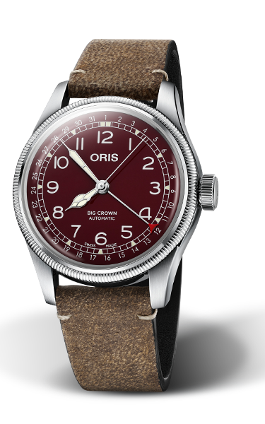 Oris Big Crown Pointer Date 01 754 7741 4068-07 5 20 50 product image