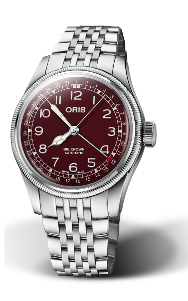Oris Big Crown Pointer Date 01 754 7741 4068-07 8 20 22 product image