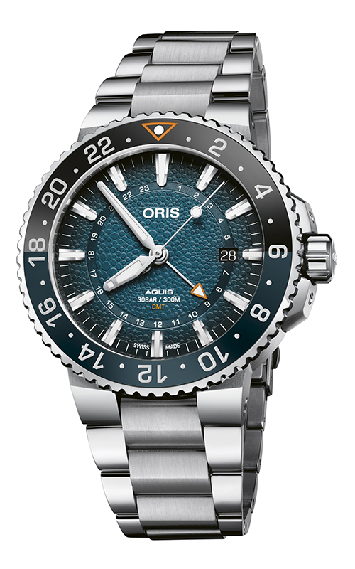 Oris Limited Edition 01 798 7754 4175-Set MB product image