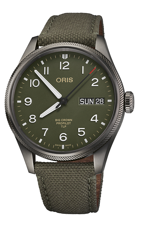 Oris TLP Limited Edition 01 752 7760 4287-Set product image
