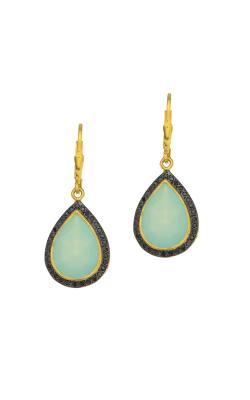 Phillip Gavriel Organic Stone Earring PGCE4185 product image