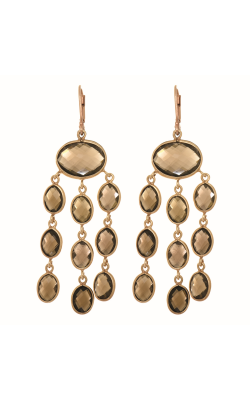 Phillip Gavriel Organic Stone Earring PGCE4096 product image
