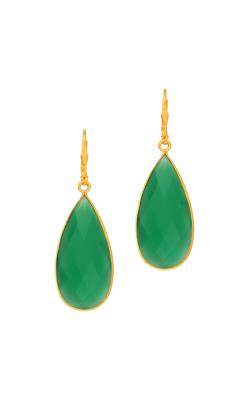 Phillip Gavriel Organic Stone Earring PGCE4150 product image
