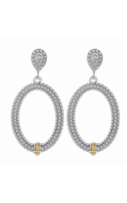 Phillip Gavriel Popcorn Earring SILE500 product image