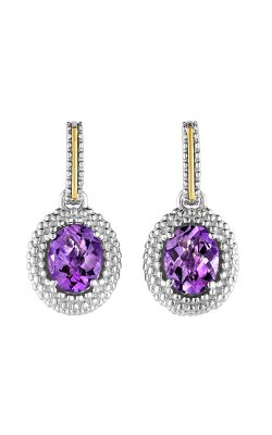 Phillip Gavriel Popcorn Earrings SILER5984 product image