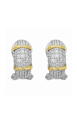 Phillip Gavriel Popcorn Earring SILE494 product image