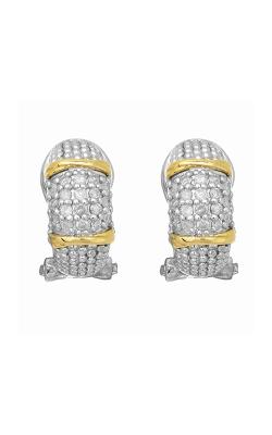 Phillip Gavriel Popcorn Earrings SILE494 product image