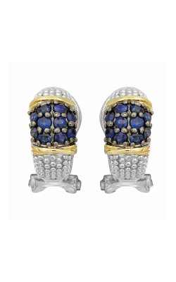Phillip Gavriel Popcorn Earring SILE505 product image
