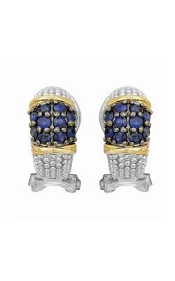 Phillip Gavriel Popcorn Earrings SILE505 product image