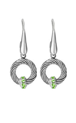 Phillip Gavriel Italian Cable Earring PGER6409 product image