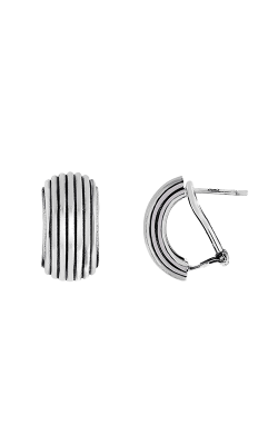 Phillip Gavriel Italian Cable Earring PGER5101 product image