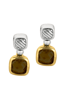Phillip Gavriel Italian Cable Earring SILE129 product image