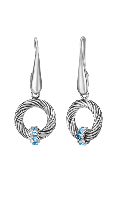 Phillip Gavriel Italian Cable Earring PGER6143 product image