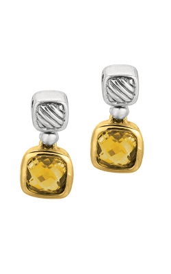 Phillip Gavriel Italian Cable Earring SILE128 product image