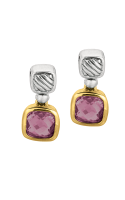 Phillip Gavriel Italian Cable Earring SILE131 product image
