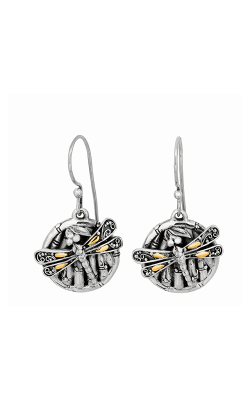 Phillip Gavriel Dragonfly Earring SILE430 product image