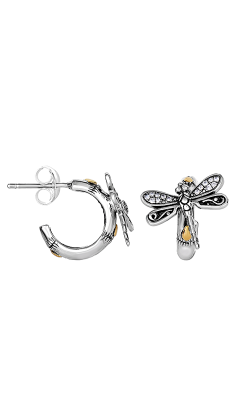 Phillip Gavriel Dragonfly Earring SILE593 product image