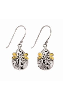 Phillip Gavriel Dragonfly Earring SILE480 product image