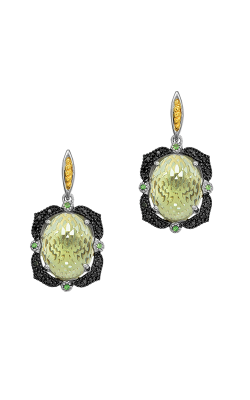 Phillip Gavriel Byzantine Earring SILE535 product image