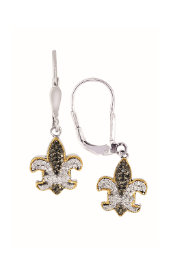Phillip Gavriel Byzantine Earring SILE127 product image