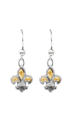 Phillip Gavriel Byzantine Earring SILE117 product image