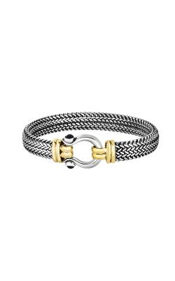 Phillip Gavriel Tuscan Woven Bracelet SILBG1050-07 product image