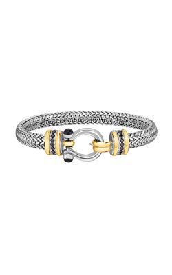 Phillip Gavriel Tuscan Woven Bracelet SILBG2025-0750 product image