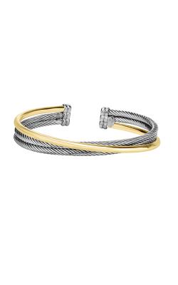 Phillip Gavriel Italian Cable Bracelet SILBG1893 product image