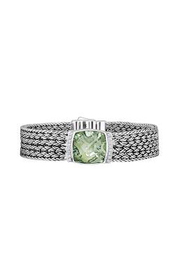 Phillip Gavriel Woven Silver Bracelet PGBRC2704-0725 product image