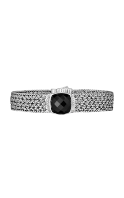 Phillip Gavriel Woven Silver Bracelet PGBRC2705-0725 product image