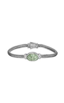 Phillip Gavriel Woven Silver Bracelet PGBRC2706-0725 product image