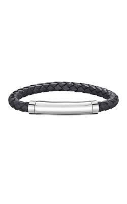 Phillip Gavriel Woven Silver Bracelet PGBRC3056-0825 product image