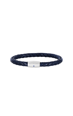 Phillip Gavriel Woven Silver Bracelet PGCF3287-08 product image