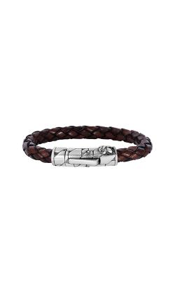 Phillip Gavriel Woven Silver Bracelet PGCF3318-08 product image