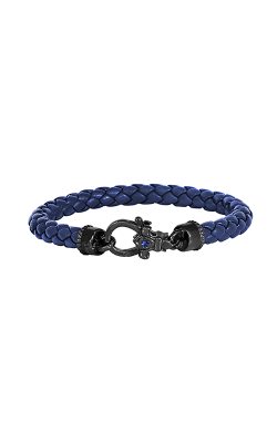 Phillip Gavriel Woven Silver Bracelet PGCF3466-0725 product image
