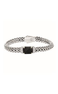 Phillip Gavriel Woven Silver Bracelet PGCX743-0750 product image
