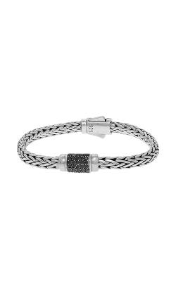 Phillip Gavriel Woven Silver Bracelet PGCX746-0750 product image