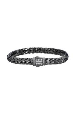 Phillip Gavriel Woven Silver Bracelet PGCX789-0750 product image