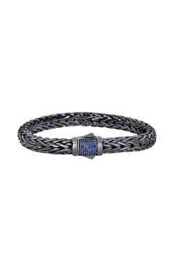 Phillip Gavriel Woven Silver Bracelet PGCX791-0750 product image
