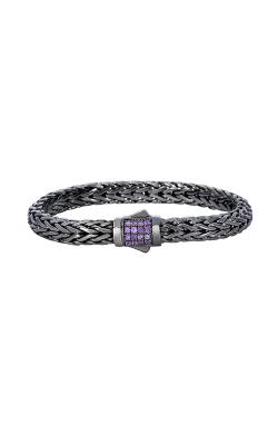 Phillip Gavriel Woven Silver Bracelet PGCX795-0750 product image