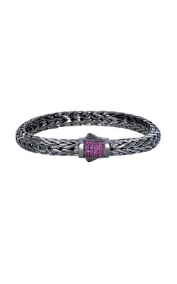 Phillip Gavriel Woven Silver Bracelet PGCX796-0750 product image