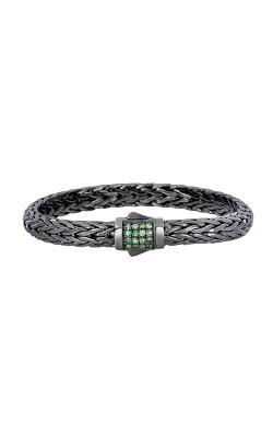 Phillip Gavriel Woven Silver Bracelet PGCX797-0750 product image