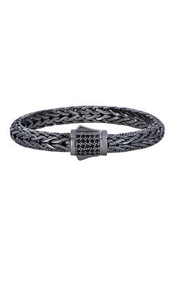 Phillip Gavriel Woven Silver Bracelet PGCX812-0750 product image